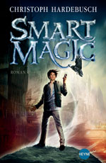 Cover Smart Magic