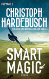 Cover Paperback Smart Magic