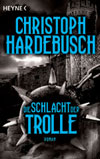 Cover Paperback The Battle of the Trolls
