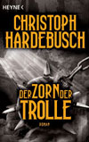 Cover Paperback The Anger of the Trolls
